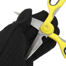 Anti-Cutting Safety Gloves