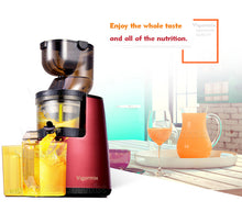 Vegetables Juice Extractor