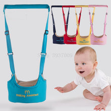 Baby Walker Safety Harness