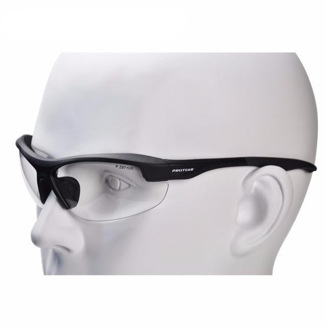Eyewear Anti Fog Scratch Resistant