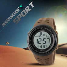 Army Waterproof Digital Watch