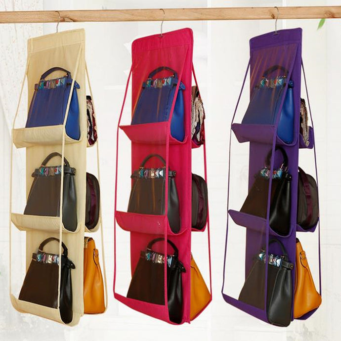 Hanging Storage Bag Organizer