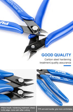 Carbon Steel Pliers