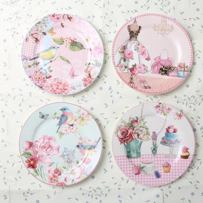 Ceramic Tableware Plates