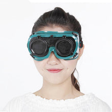 Safety Protective Welding Goggles