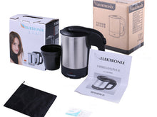 Travel Electric Kettle