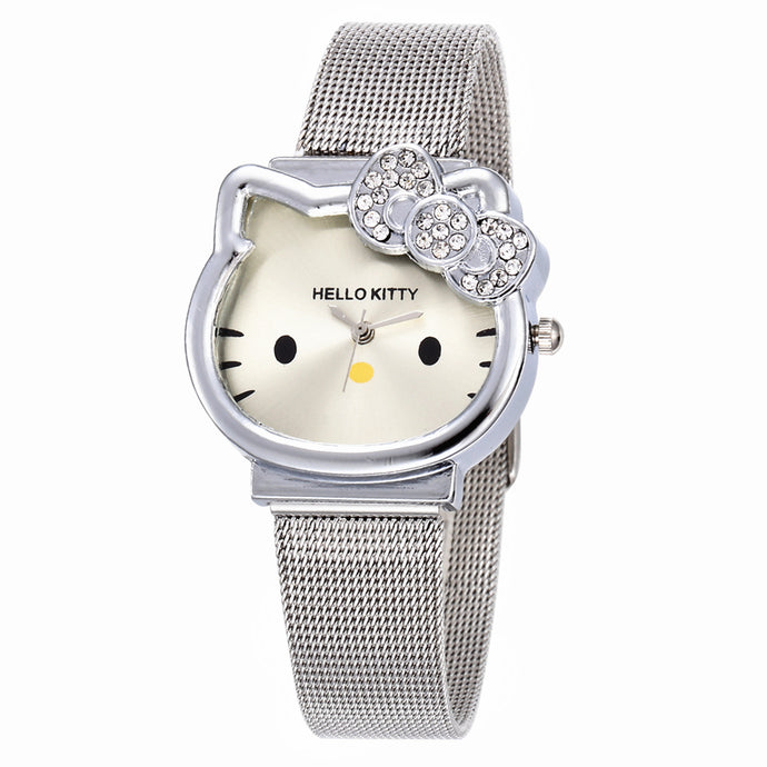 Hello Kitty Luxury Watch