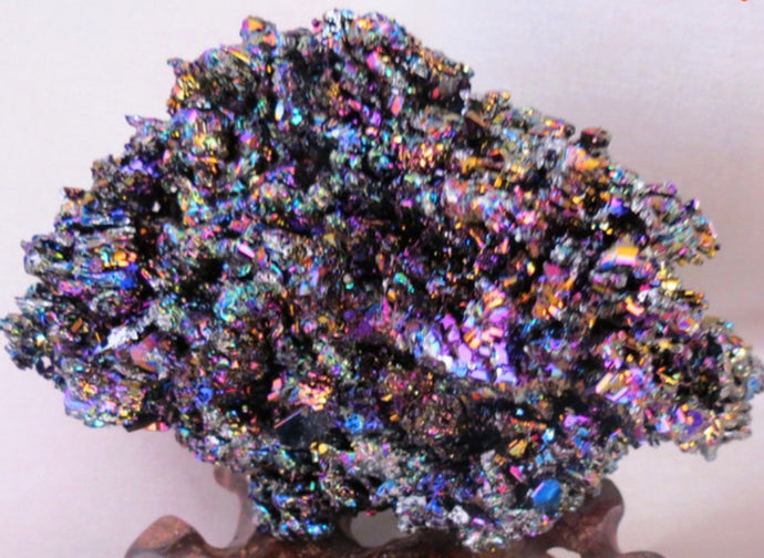 Colorful Hot-Selling Natural Ore Gem