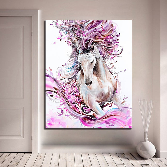 Horse Wall Art Pictures