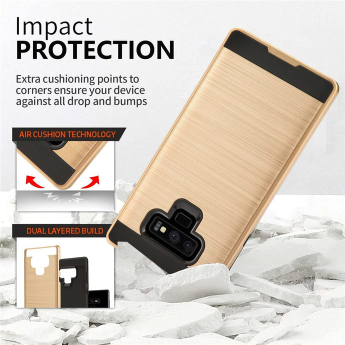 Protective Silicon Gel Case