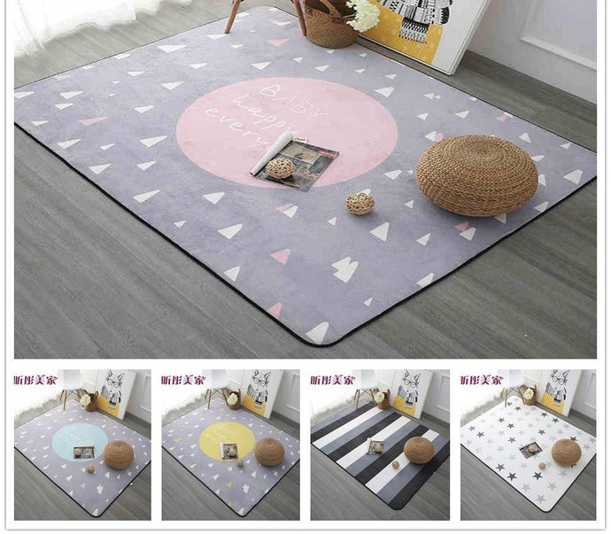 Thicken Soft Dreaming Carpet