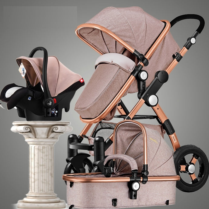 Portable Folding strollers