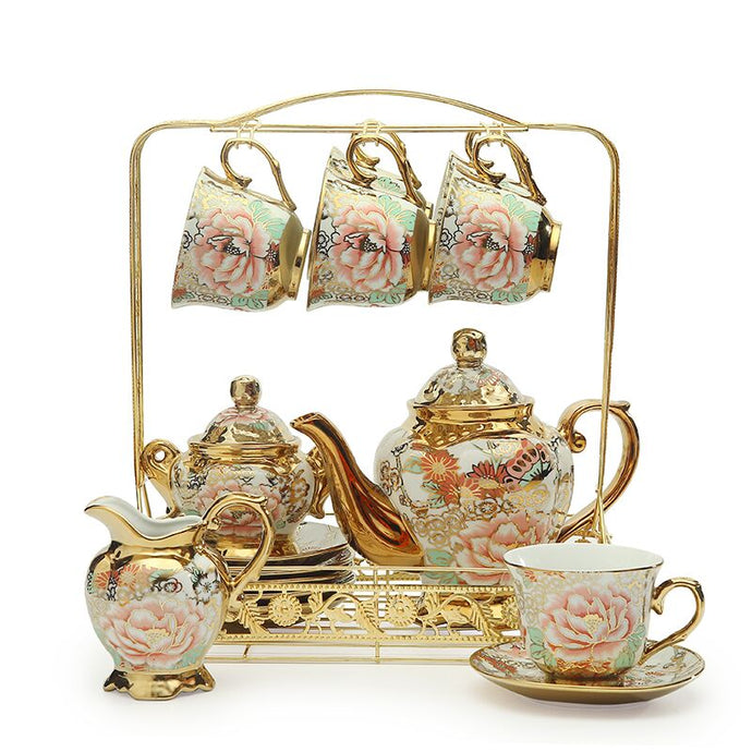 Household Tea Set