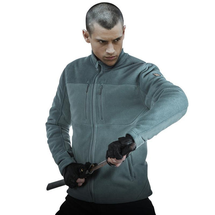 Tactical military Men's Coat Sweatshirt
