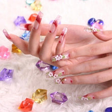 Acrylic Powder Dust Nail Decoration