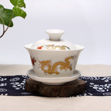 Bone Gai Wan Tea Sets