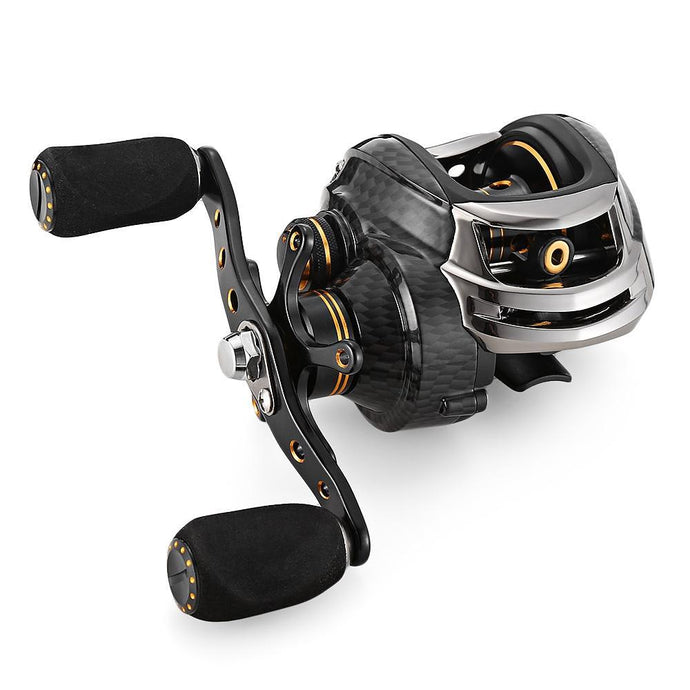 Hand Fishing Reel