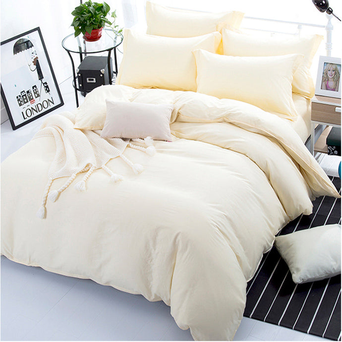 Exquisite Cotton Bedding Set