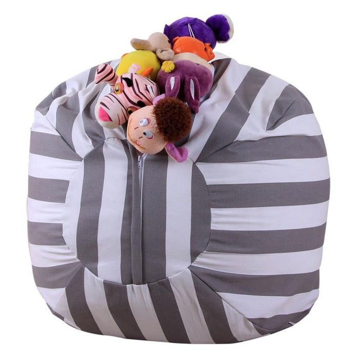 Animal Bag Toy Storage