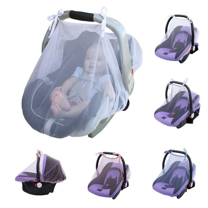 Infants Insect Canopy Cover