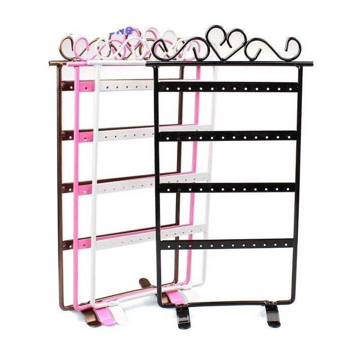 Fashion Jewelry Display Rack
