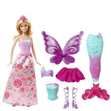 Barbie Doll Mermaid Princess