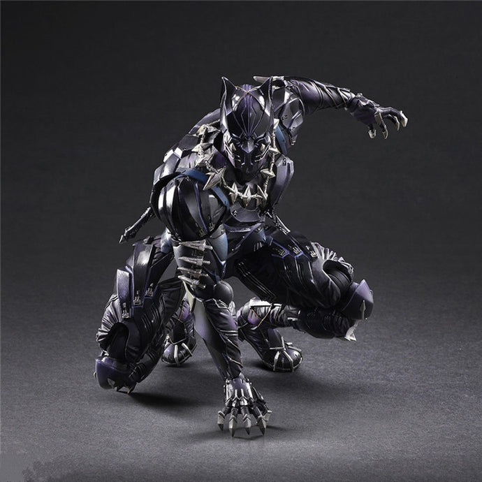 Marvel Avengers Black Panther Action Figure