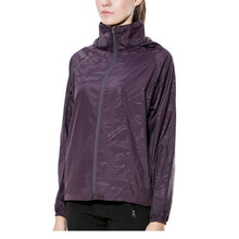 Anti-UV Waterproof Hiking Jacket