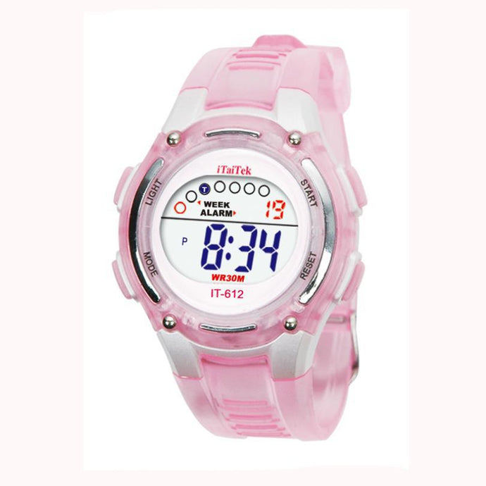 Casual Kids Watch