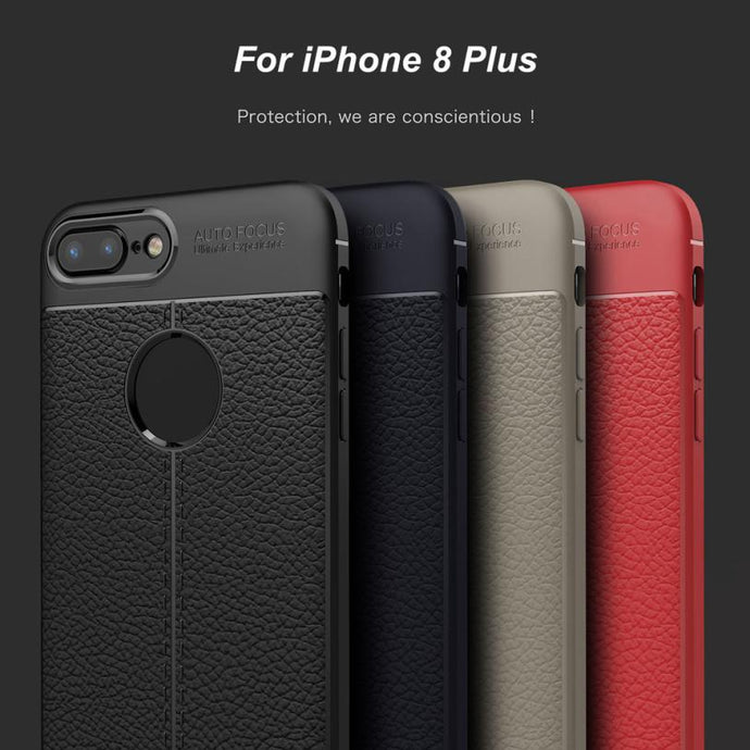 Luxury Full Protective Case