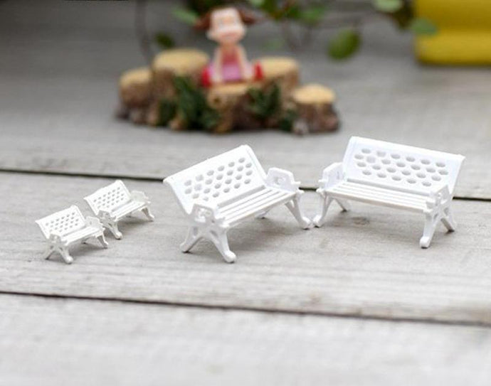 Artificial Chair Craft Ornaments