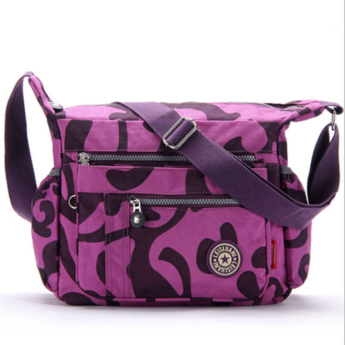 Maternity Multifunctional Nappy Bag