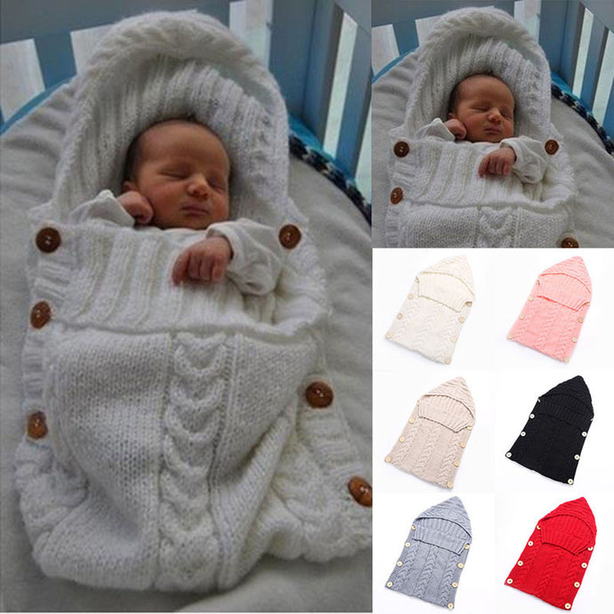 Sleeping Bag  Sack Stroller Wrap