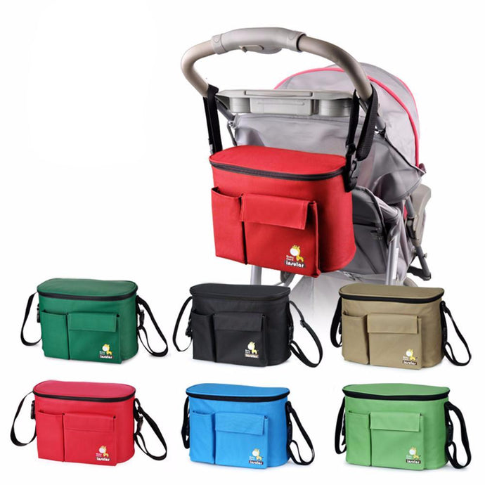 Waterproof Baby Diaper Bags