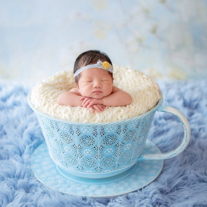 Tea Cup Photo Props Boutique