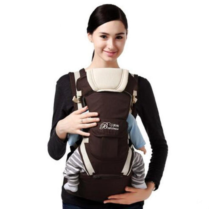Breathable Kangaroo Hipseat Backpacks Carriers