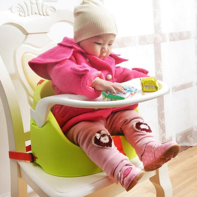 Portable Multi Function Safety Chair