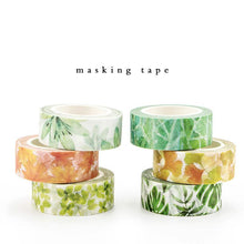Japanese Kawaii Adhesive Tape
