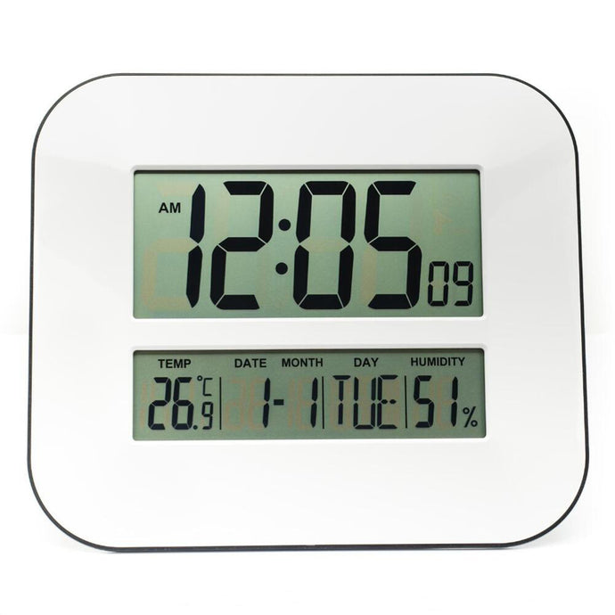 Big Number Digital Clock