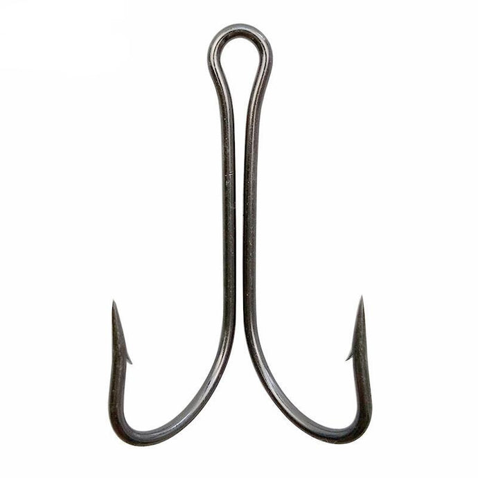 Fly Tying Double Fishing Hook