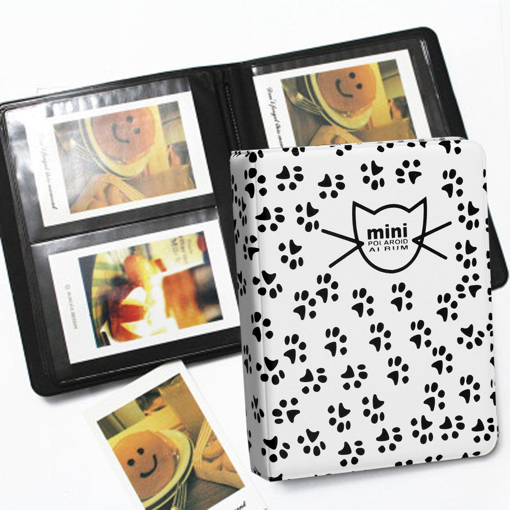 Korea Instax Mini Album