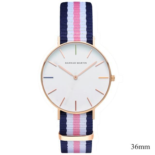 Rose Gold Sport Watches