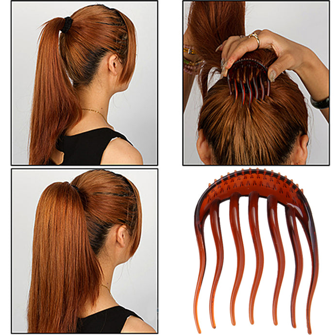 Ponytail Hair Comb Hairpin
