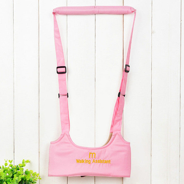 Adjustable Strap Harness Funky Keeper