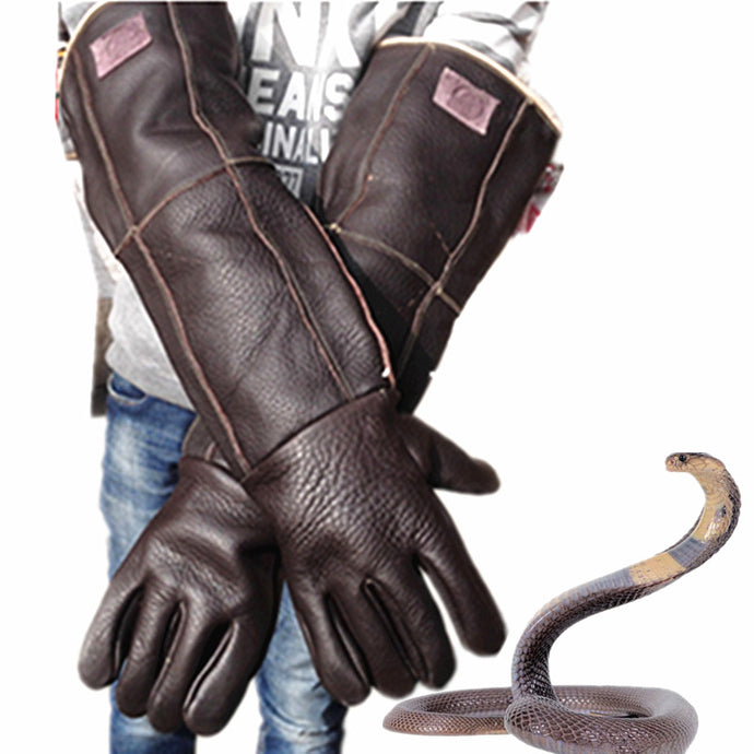 Anti Bite Safety Long Gloves