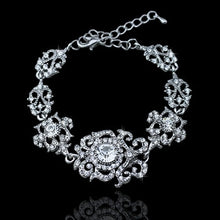 Top Crystal Bridal Jewelry Sets