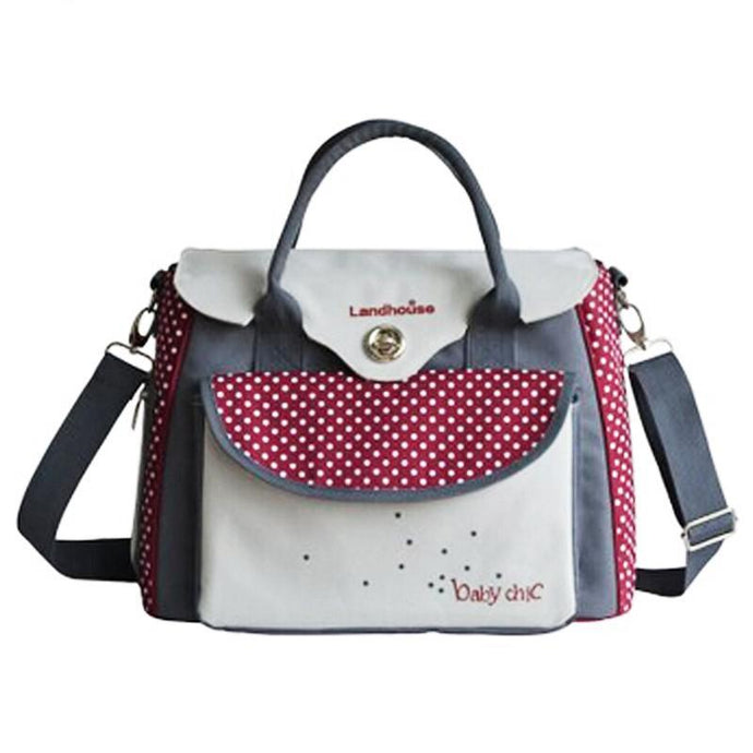 Messenger Maternity Bag