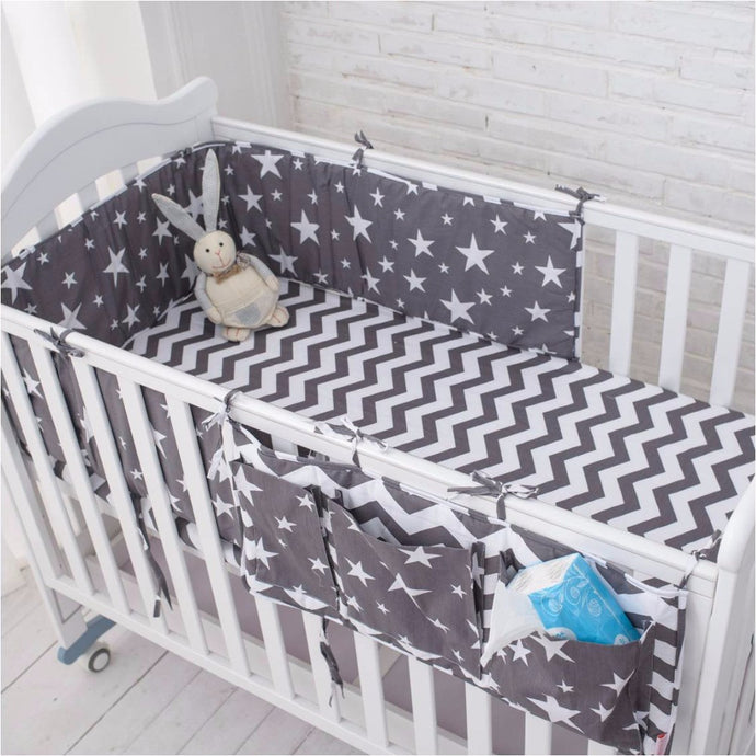 Baby Star Soft  Bedding