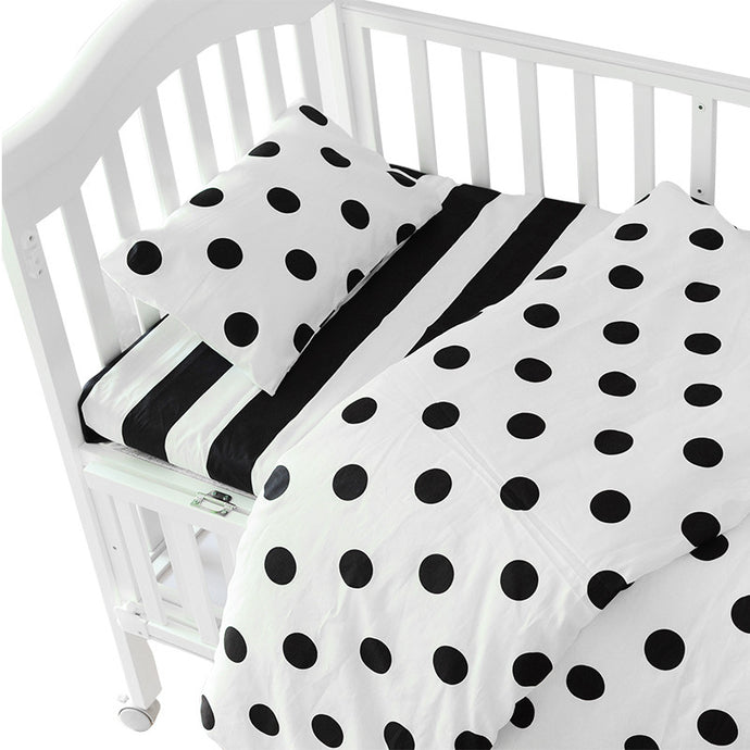 Crib Bed Linen Set