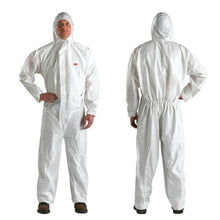 Anti Chemical Coverall Clothes